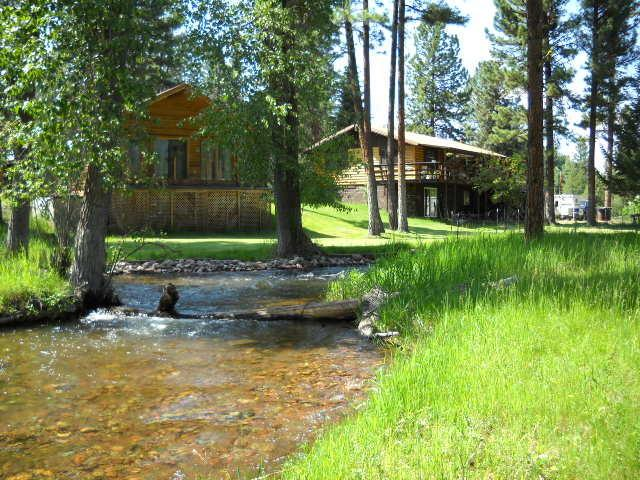 488 Rainbow Court, Seeley Lake, MT 59868 (MLS #21903727) :: Andy O Realty Group