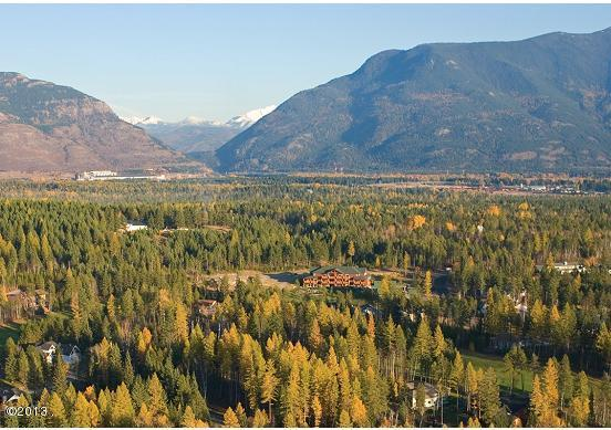 227 Gleneagles Trail, Columbia Falls, MT 59912 (MLS #21904403) :: Brett Kelly Group, Performance Real Estate