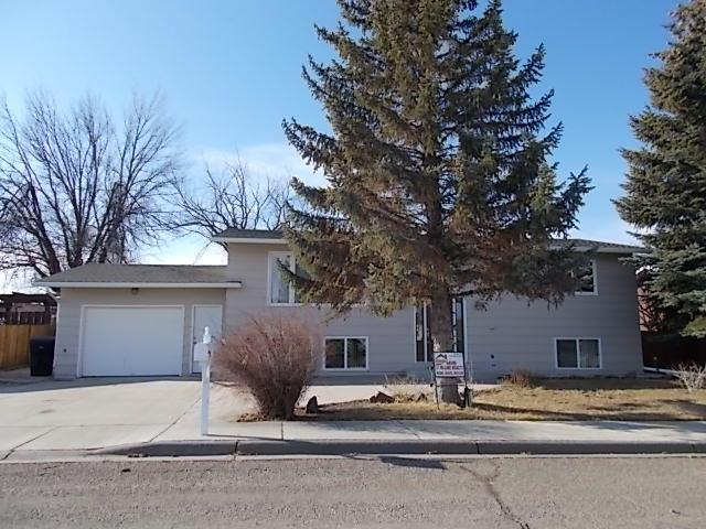 1030 18th Street, Havre, MT 59501 (MLS #21906142) :: Andy O Realty Group
