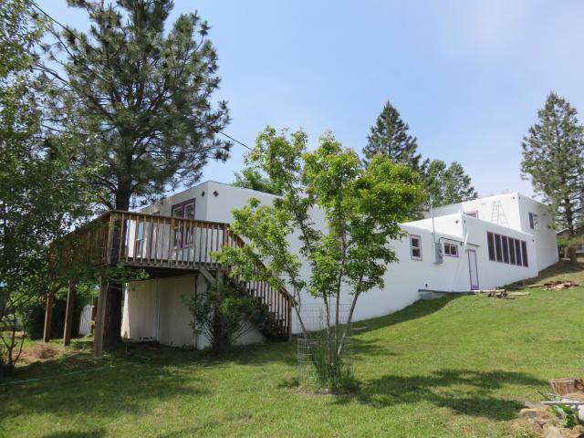 210 N Demers Street, Hot Springs, MT 59845 (MLS #21907561) :: Brett Kelly Group, Performance Real Estate