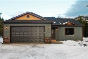 564 Peaceful Drive, Bigfork, MT 59911 (MLS #21907771) :: Brett Kelly Group, Performance Real Estate