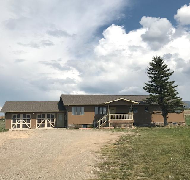 13 Castle Mountain Estates Road, White Sulphur Springs, MT 59645 (MLS #21908842) :: Performance Real Estate