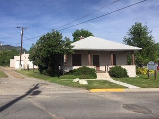 1052 N Rodney Street, Helena, MT 59601 (MLS #21909443) :: Andy O Realty Group