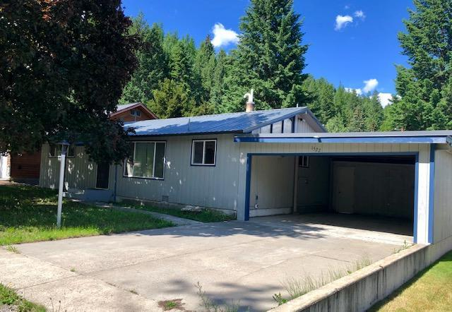 1522 Cabinet Avenue, Libby, MT 59923 (MLS #21910115) :: Performance Real Estate