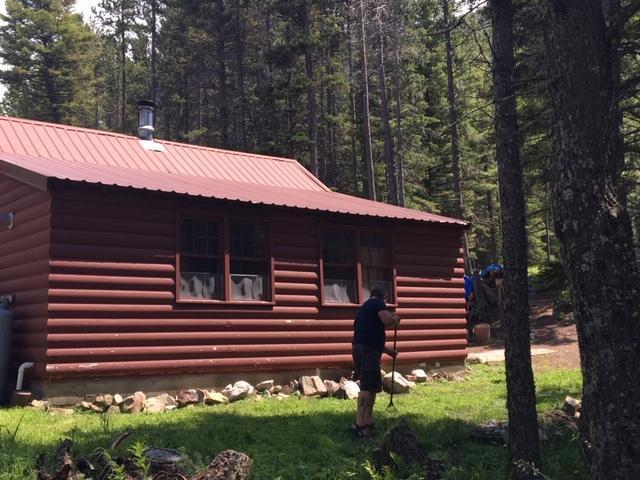 Benchmark Crown Mountain Cabin - Photo 1