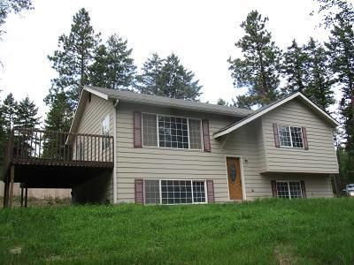 398 Deer Creek Road, Lakeside, MT 59922 (MLS #21911376) :: Brett Kelly Group, Performance Real Estate
