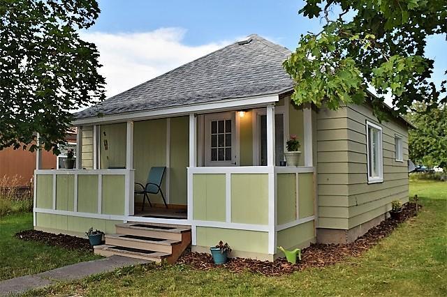 72378 Sanders Street, Arlee, MT 59821 (MLS #21911653) :: Brett Kelly Group, Performance Real Estate