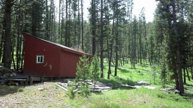 5427 Chimney Lakes Road, Helmville, MT 59843 (MLS #21911784) :: Andy O Realty Group