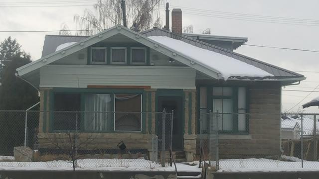 1877 Harrison Avenue, Butte, MT 59701 (MLS #21911885) :: Andy O Realty Group