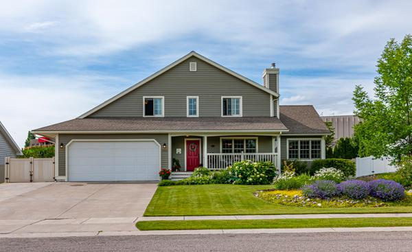 752 Parkway Drive, Kalispell, MT 59901 (MLS #21912321) :: Andy O Realty Group