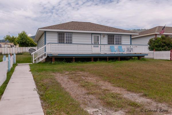 43712 C Street, Dayton, MT 59914 (MLS #21912862) :: Performance Real Estate