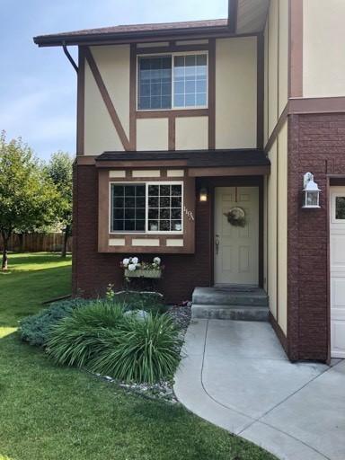 119 A O'brien Terrace, Bigfork, MT 59911 (MLS #21913275) :: Performance Real Estate