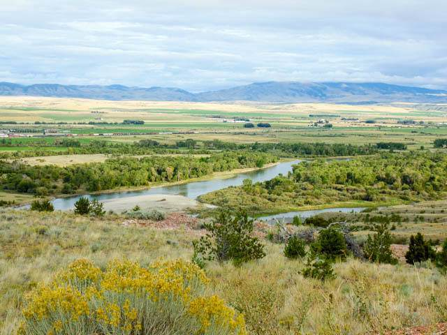 27 Travic Trail, Townsend, MT 59644 (MLS #21915545) :: Andy O Realty Group