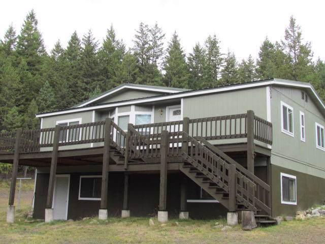 680 Jackson Meadows Road, Kila, MT 59920 (MLS #21915576) :: Performance Real Estate