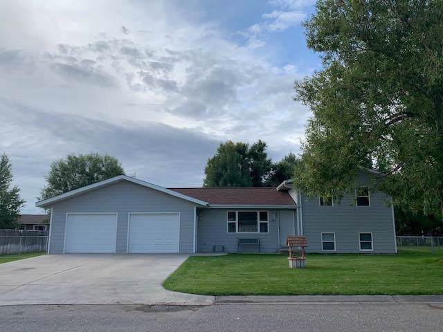 1565 Boston Road, Helena, MT 59602 (MLS #21915927) :: Andy O Realty Group