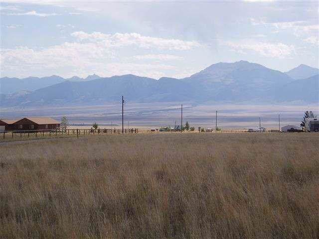 Lot 197 Virginia City Ranches, Ennis, MT 59729 (MLS #21916477) :: Performance Real Estate