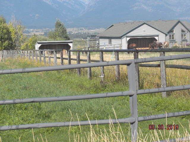 2001 Mountain View Orchard Road, Corvallis, MT 59828 (MLS #21916498) :: Andy O Realty Group
