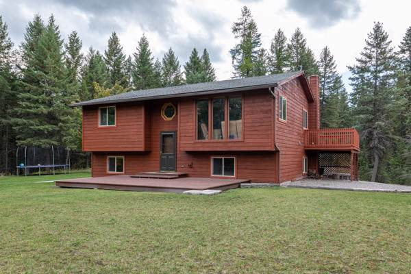 182 Double Lake Lane, Kalispell, MT 59901 (MLS #21917001) :: Andy O Realty Group
