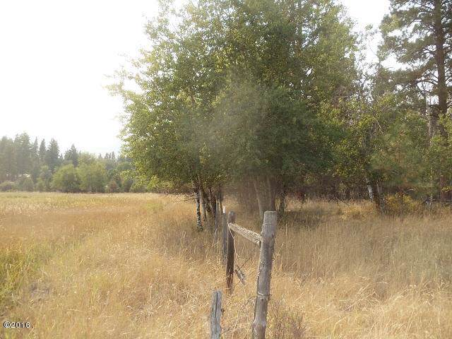 Nhn Red Crow Road, Victor, MT 59875 (MLS #21917312) :: Andy O Realty Group