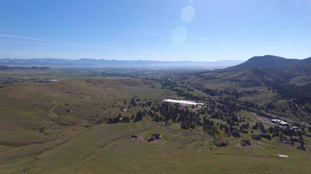 5223 Elk Ridge Road, Helena, MT 59601 (MLS #21917427) :: Andy O Realty Group
