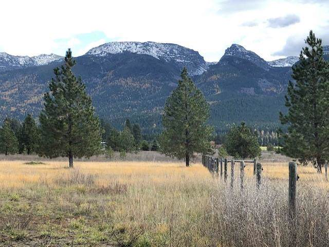 40331 Mountain Vista Lane, Polson, MT 59860 (MLS #21917551) :: Andy O Realty Group