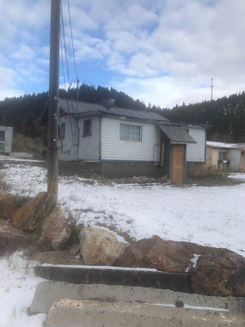 106 Basin St Street, Basin, MT 59006 (MLS #21917809) :: Performance Real Estate