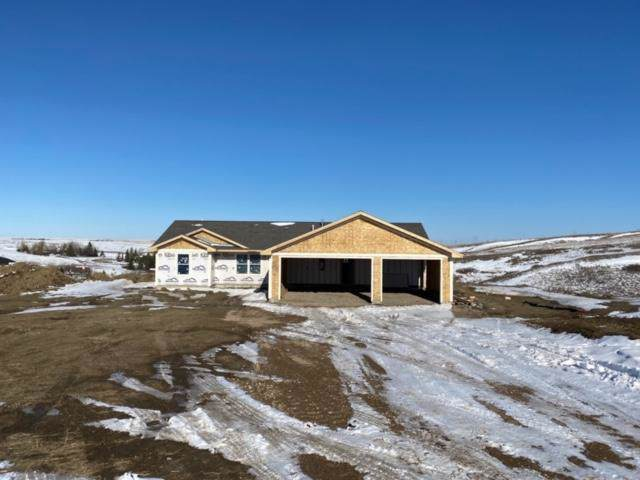 17 Box Elder Lane, Great Falls, MT 59405 (MLS #21917810) :: Performance Real Estate