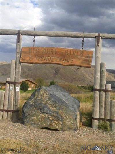 3 Overlook Trail, Toston, MT 59643 (MLS #21917840) :: Andy O Realty Group