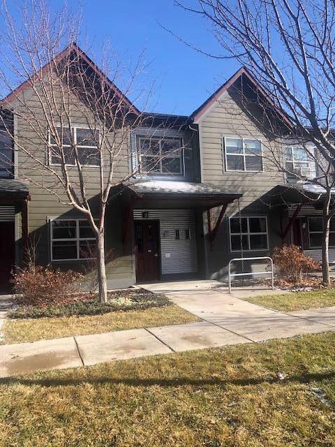 1400 Burns Street, Missoula, MT 59802 (MLS #21918108) :: Performance Real Estate