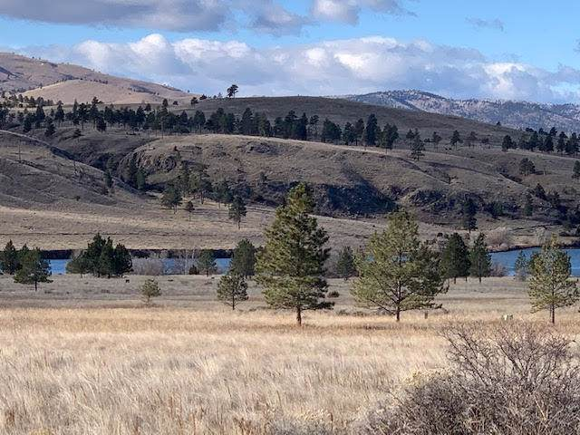 8475 Ordway Drive, Helena, MT 59602 (MLS #21918177) :: Andy O Realty Group