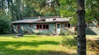 370 Alpine Drive, Bigfork, MT 59911 (MLS #21918197) :: Performance Real Estate