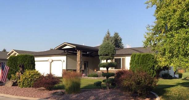 166 W Nicklaus Avenue, Kalispell, MT 59901 (MLS #21918583) :: Andy O Realty Group