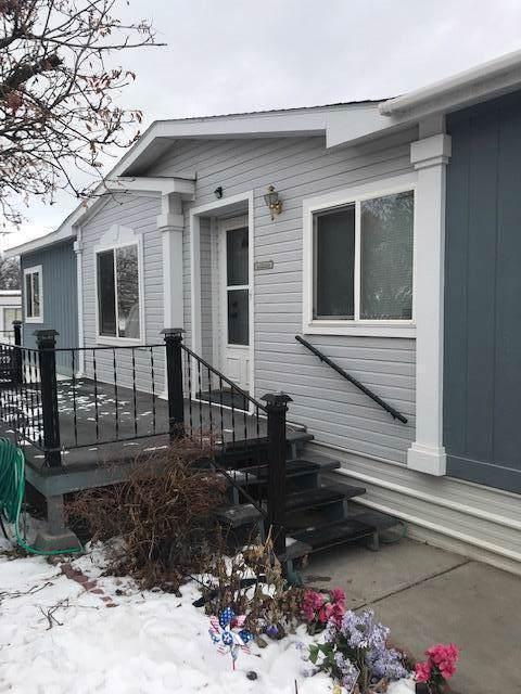 1805 Joslyn Street, Helena, MT 59601 (MLS #21919106) :: Performance Real Estate