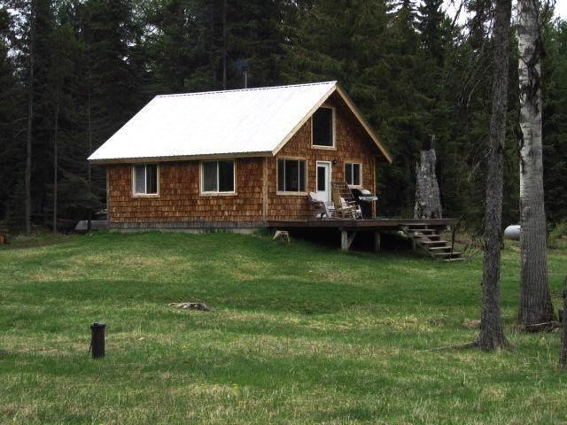 31008 South Fork Yaak Road, Yaak, MT 59935 (MLS #22000353) :: Performance Real Estate