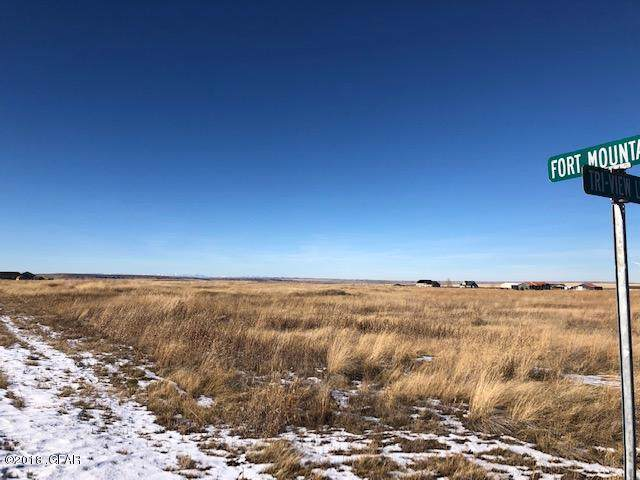 25 Tri-View Lane, Great Falls, MT 59404 (MLS #22000870) :: Andy O Realty Group
