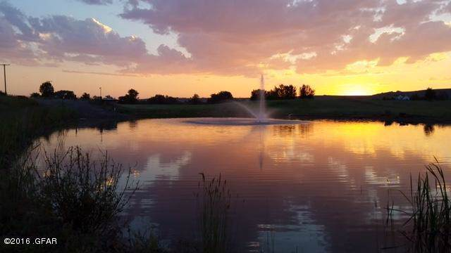 Lot 5 Cottonwood Glen, Great Falls, MT 59404 (MLS #22000885) :: Andy O Realty Group