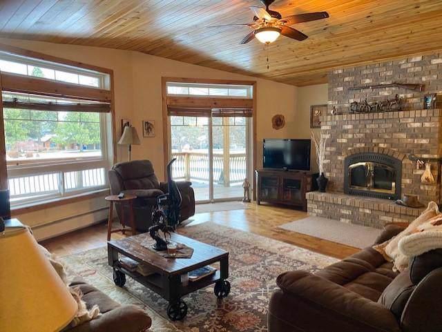 38484 Pinewood Drive, Polson, MT 59860 (MLS #22000970) :: Performance Real Estate