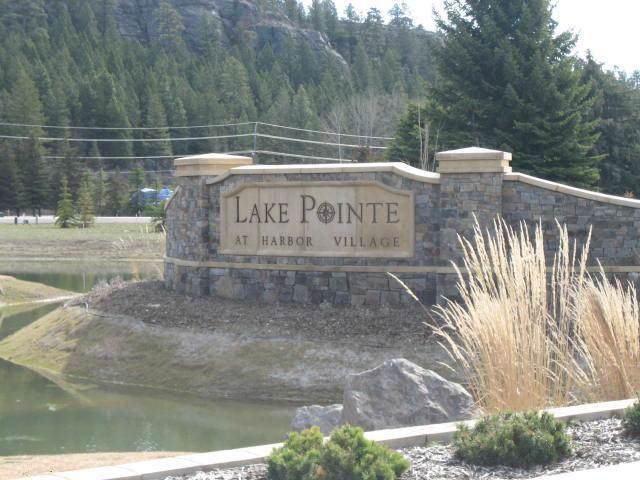 62 Lake Pointe Way, Bigfork, MT 59911 (MLS #22001000) :: Andy O Realty Group