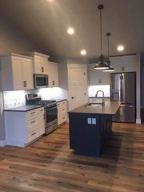 133 Silvertip Trail, Kalispell, MT 59901 (MLS #22001032) :: Performance Real Estate