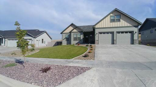 339 Elouise Cobell Street, Helena, MT 59601 (MLS #22001190) :: Andy O Realty Group
