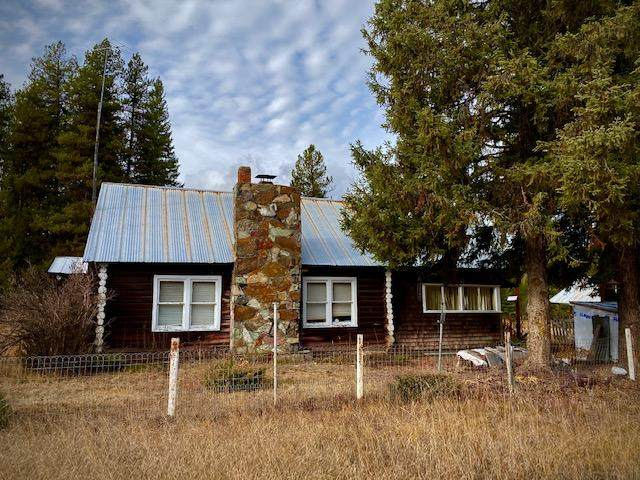 Nhn Route 83, Condon, MT 59826 (MLS #22001451) :: Andy O Realty Group