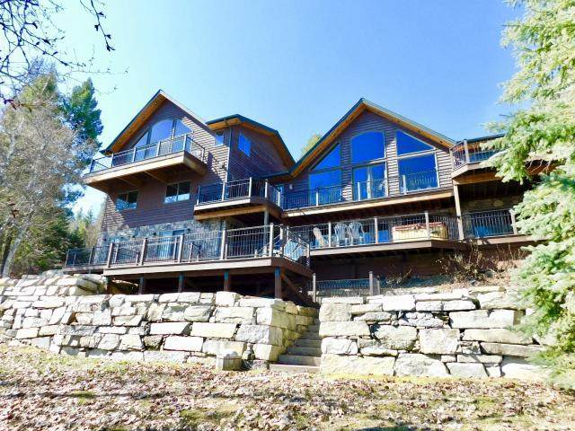 1348 W Lakeshore Drive, Whitefish, MT 59937 (MLS #22001764) :: Performance Real Estate