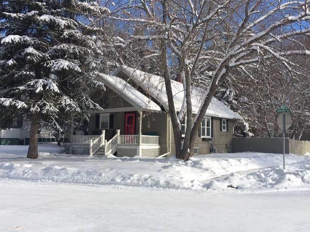 305 Dakota Avenue, Whitefish, MT 59937 (MLS #22001813) :: Performance Real Estate