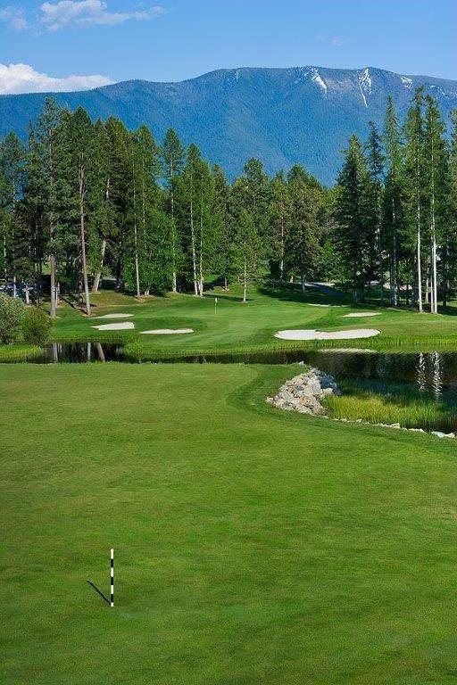 304 Spyglass Hill Way, Columbia Falls, MT 59912 (MLS #22001932) :: Performance Real Estate