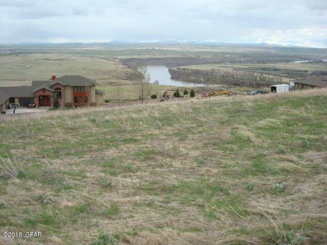 14 Spring Ridge Drive, Great Falls, MT 59404 (MLS #22002030) :: Performance Real Estate