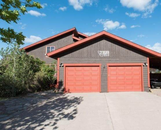 21 Cherokee Drive, Great Falls, MT 59404 (MLS #22002191) :: Whitefish Escapes Realty