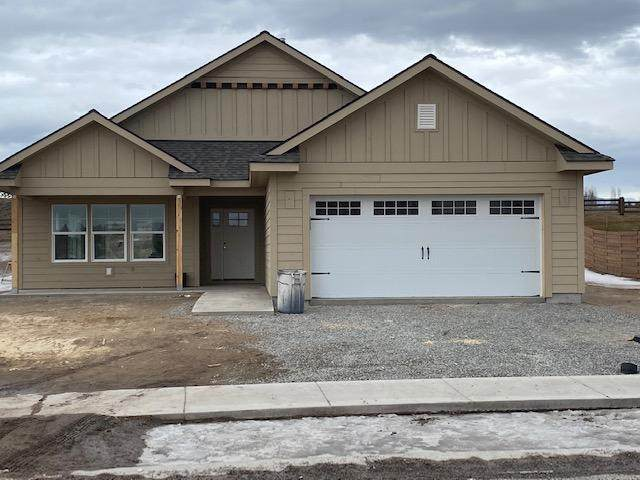 190 Swede Trail, Kalispell, MT 59901 (MLS #22002259) :: Andy O Realty Group
