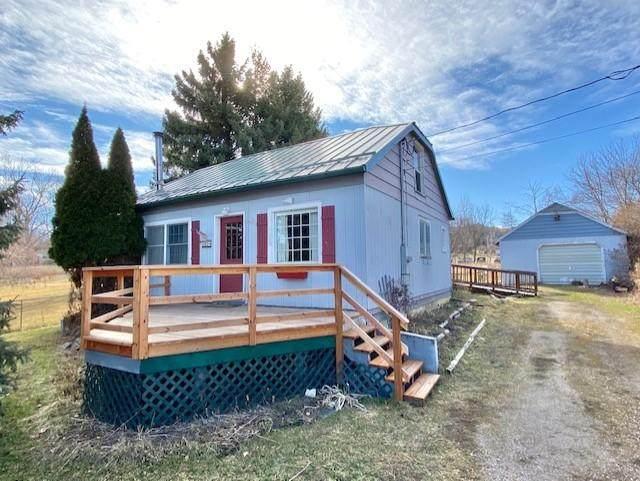 1324 Hillcrest Drive, Polson, MT 59860 (MLS #22003022) :: Performance Real Estate