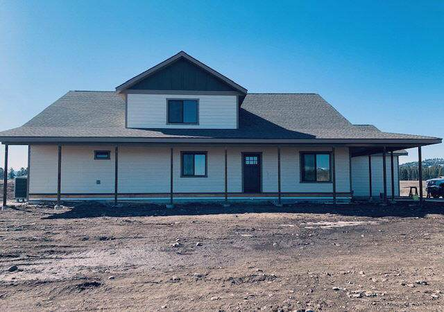 100 Canola Road, Kalispell, MT 59901 (MLS #22003633) :: Andy O Realty Group