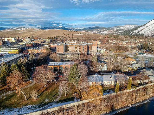318 Levasseur Street, Missoula, MT 59802 (MLS #22004311) :: Whitefish Escapes Realty
